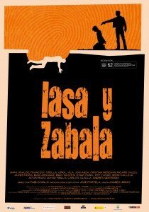 Lasa y Zabala Cartel